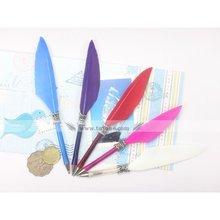 BP-10 Mini feather ballpoint pen