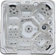 2012 perfect acrylic hot tub spa JCS-37