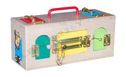 Montessori education toys