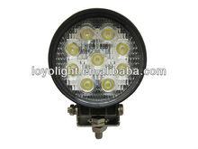 12V led work lights,auto led truck light,driving fog lamp 4x4 manx dune buggy atv UTV