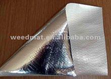 Grade A Aluminum Film/Foil Laminated Woven Fabric