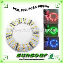 ROHS OEM PCB Assembly,SMT PCBA Line