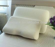 Flat Cream Cosy Classic Polyurethane The Best Pillow