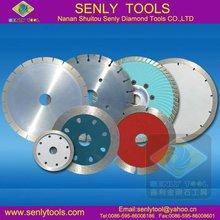 "4""~12"" Professional small circular diamond saw blade for cutting stones/Concrete/Ceramic/Marble/Granite"