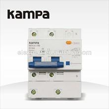 NOCLE-100 Earth leakage circuit breaker