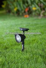 HJ-8504 Solar spotlight,solar garden light