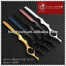 Magnesium Alloy Steel Manufacturing Hair Razor