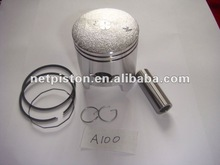 piston A100 used for SUZUKI motorcycle