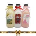Refrescante& cuerpo perfumado gel de ducha para la señora