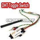 FrySky DHT Toggle switch
