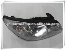 elantra hyundai 2007 auto head lamp,car bumpers hyundai elantra,korea auto car parts accessories