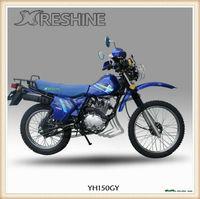 125/150cc cheap mini cross dirtbike fashion motorcycle model sale