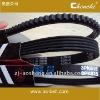 CR EPDM rubber PU multiply ribbed belt,pk belt,fan belt for audi opel volvo scania seat fiat bentley benz bmw lada ford citroen