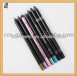 Waterproof gel eyeliner pencil(C0090702)