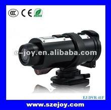 HOT Remote control HD 720P Waterproof sport camera at10 EJ-DVR-41F