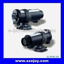 2012 fashion Remote control HD 720P waterproof extreme camera EJ-DVR-41F