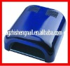 Fashion Style Beautiful 36w uv lamp for UV Gel Nail Dryer Fast Drying ZS-L04