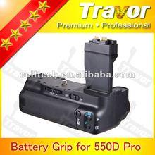 digital camera grip for Canon Eos 550D 600D Rebel T2i T3i DSLR Camera