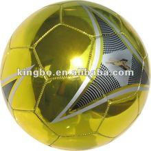 cheap size 5 PVC soccer ball