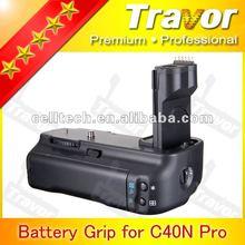 For Canon Eos 550D 600D Rebel T2i T3i DSLR Camera vertical battery grip