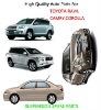 Toyota Auto Parts(Hilux,Land Cruiser,Corolla,Prado,Hiace,etc)
