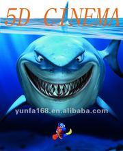 3D movie 5000