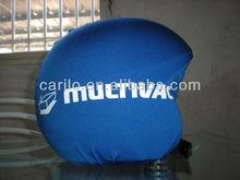 Promotional Ski Helmet Cover/Ski Helmet Coat