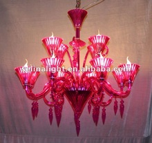 2014 red lamp and lighting