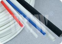 Silicone Coated Fiberglass Tubing