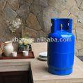 3 mm de espessura LPG cilindro