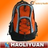 Fashion backpack bag for hiking and travel