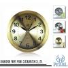 metal clock PW191