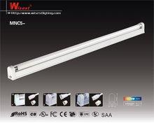 t5 fluorescent fixture light,t5 bracket ,zhongshan guzhen lighting factory