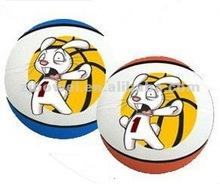 Official Basket basketball Training Equipment Rubber Ball