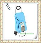 YY-31X01 Foldable elderly carts trolley baskets trolley cart