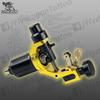 Hot Sale Swiss Motor Best Professional Hummingbird Tattoo Machine supplies V1 in Black