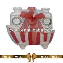 2012 Christmas bath and body works bath gifts