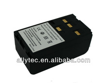 Leica Survey Replacement Battery For GEB121 Total Station