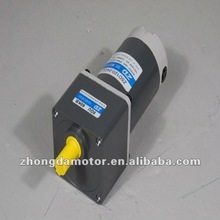 dc 12v 120w motor are