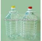 5 liter 1 cavity oil bottles PET automatic blow moulding machine,plastic stretch blow moulding machine