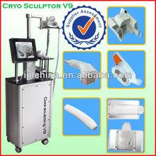 Super Ultrasound Cavitation and RF Slimming Beauty Machine