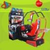 GM3101D car racing video games machine