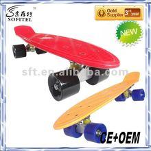 penny skateboard 2012 hot sale.penny board