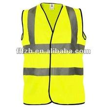 the warning vest xxxl
