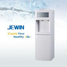 water cooler with mini 20L fridge