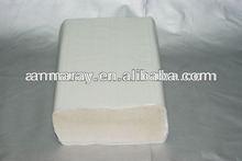N-Fold hand paper towel