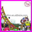 New!!! outdoor amusement park electric equipment Flying UFO for sale