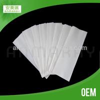 Virgin wood pulp Hand paper towel custom printed paper towels