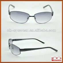 2012 fashion male sunglasses with gradient lens