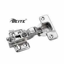 adjustable locking hinge